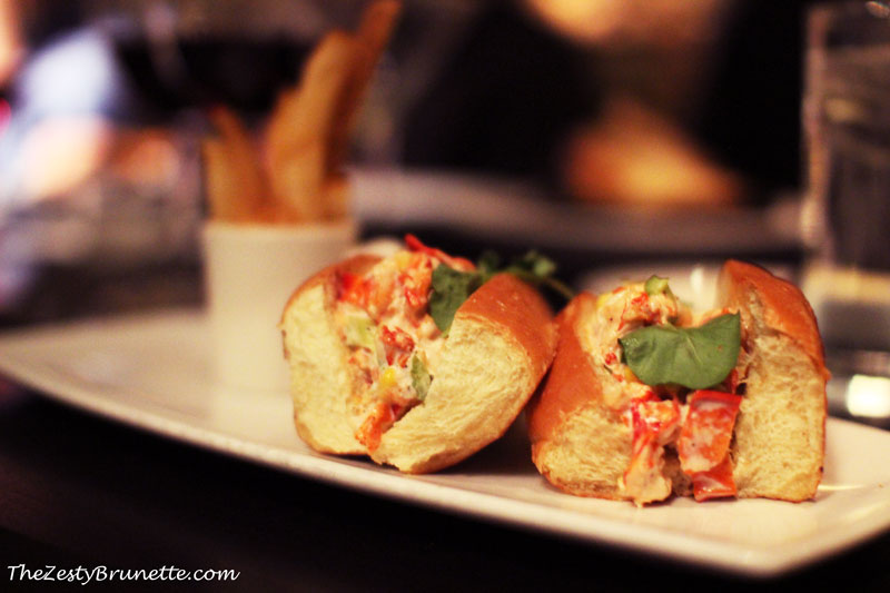 Mini-Lobster-Rolls
