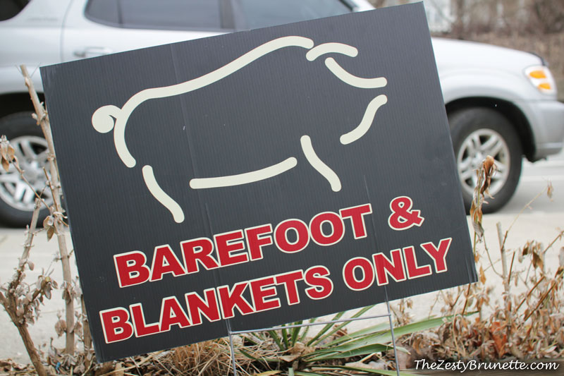 Barefoot-and-blankets-only