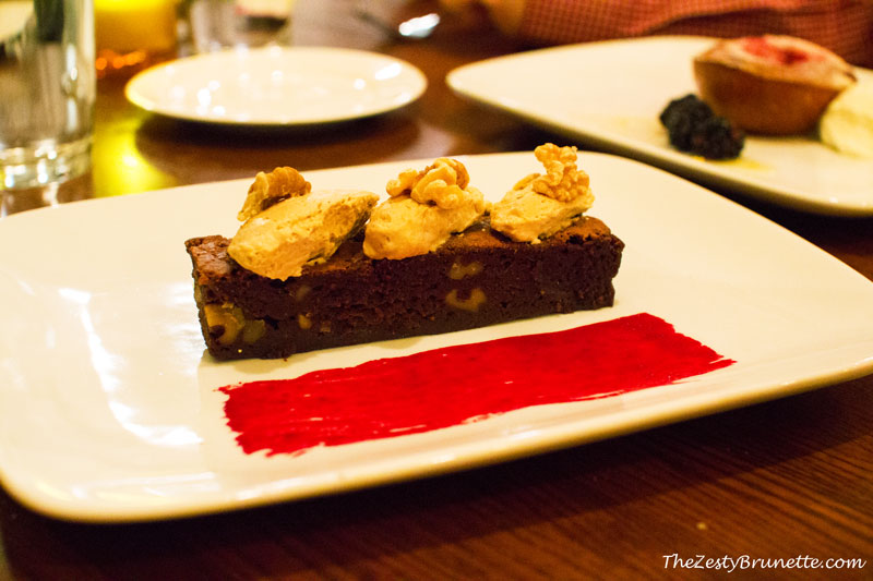 Chocolate-Walnut-Kaluha-Brownie